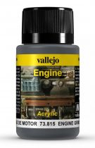 Vallejo Engine Effects Engine Grime