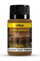 Vallejo Environment Rain Marks