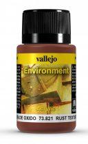 Vallejo Environment Rust Texture