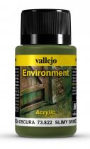Vallejo Environment Slimy Grime Dark