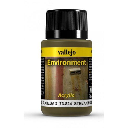 Vallejo Environment Streaking Grime
