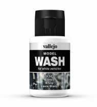 Vallejo Model Wash White