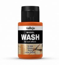 Vallejo Model Wash Rust