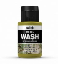 Vallejo Model Wash Dark Green