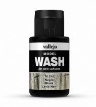 Vallejo Model Wash Black
