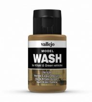 Vallejo Model Wash Dark Khaki