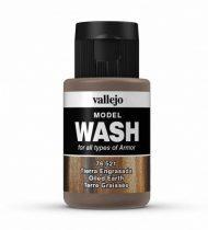 Vallejo Model Wash Oiled Earth