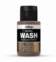 Vallejo Model Wash Oiled Earth