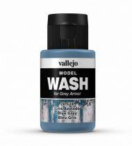 Vallejo Model Wash Blue Grey