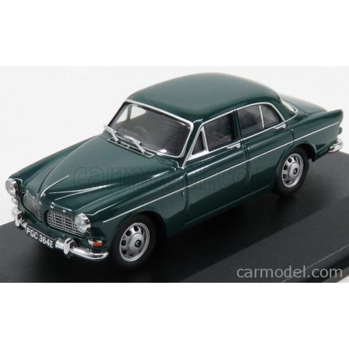 OXFORD MODELS VOLVO AMAZON 120 RHD 1956