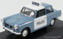 VANGUARDS TRIUMPH HERALD 1200 SALOON POLICE 1967