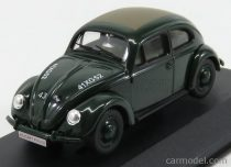 VANGUARDS VOLKSWAGEN BEETLE 1 SERIES 11E BRITISH ROYAL ARMY MILITARY POLICE 1951
