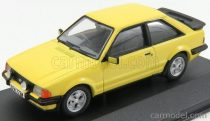 VANGUARDS FORD ESCORT MKIII XR3 1990