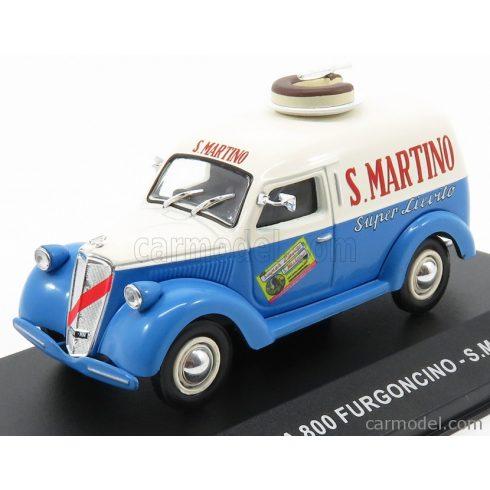 EDICOLA FIAT ARDEA 800 VAN SAN MARTINO SUPER LIEVITO 1949