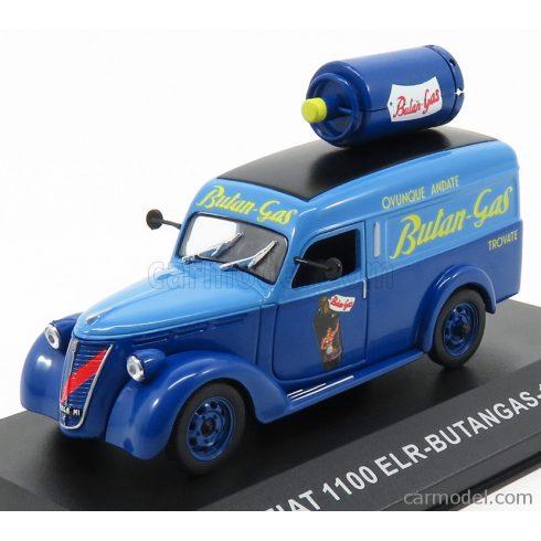 EDICOLA FIAT 1100 ELR VAN - BUTANGAS - 1948