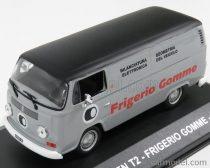 EDICOLA VOLKSWAGEN T2 VAN FRIGERIO GOMME 1976