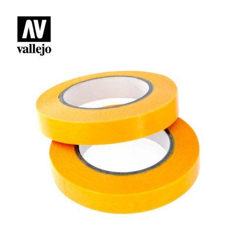 Vallejo maszkolószalag 10mm (2db)