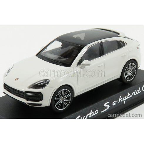 Norev Porsche CAYENNE TURBO S E-HYBRID COUPE 2019