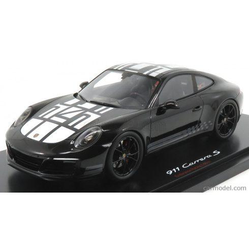 SPARK-MODEL PORSCHE 911 991 CARRERA S ENDURANCE RACING EDITION 2016