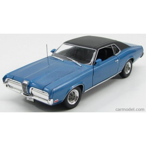 WELLY MERCURY COUGAR XR7G COUPE 1970