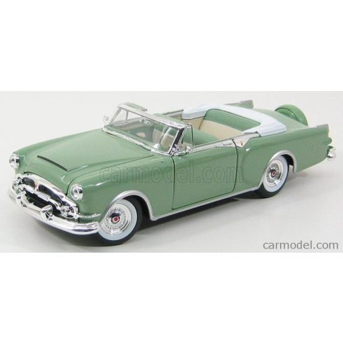 WELLY Packard CARIBBEAN CABRIOLET 1953