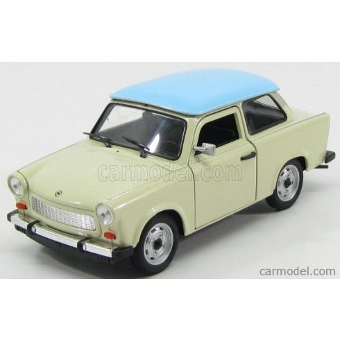 Welly TRABANT 601 - 1965