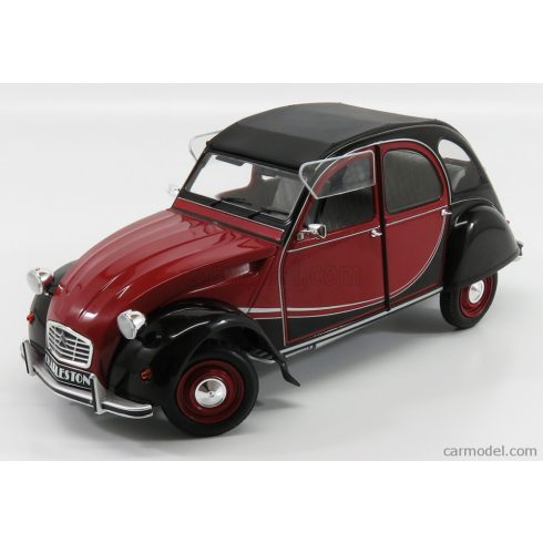 Z-MODELS CITROEN 2CV CHARLESTON 1982