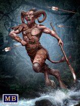 Masterbox Ancient Greek Myths Series - Satyr