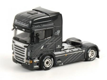 Kamion, munkagép